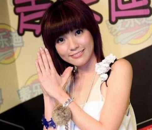 歌手郭美美复出 虽受网红影响但坚决不改名