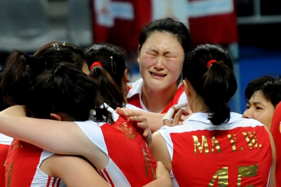 The power of 'She' in China