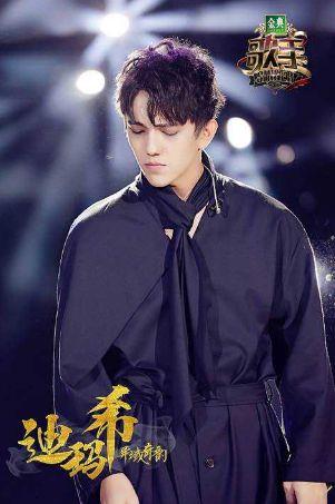 《歌手》林志炫夺冠张碧晨淘汰 歌手第八期歌