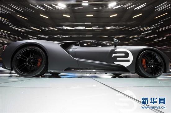 第87届日内瓦车展即将开幕 首发新车抢先看!