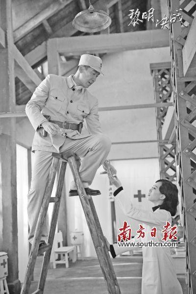 """王千源:""""好演员离不开认真二字"""""""