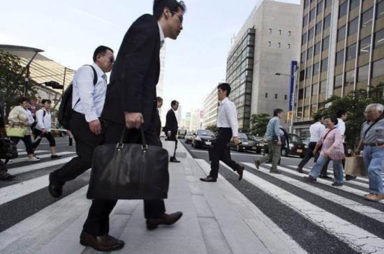 科学家推算日本人将在3766年8月16日灭绝。(图片来源:台湾《中时电子报》)