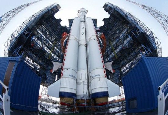 File photo of the Long March-7 carrier rocket. [Photodiyitui.com]