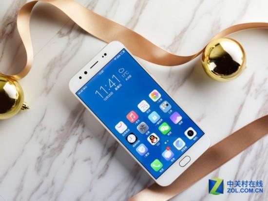 拼性能玩功能 这些手机能提升你的格调