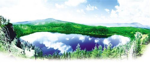 阿尔山,跑起来!――兴安盟首个国家5A级旅游景区诞生