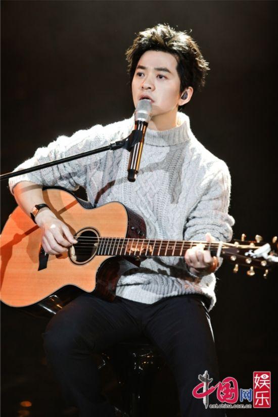 《歌手》第八期精彩回顾:张碧晨《红玫瑰》淘