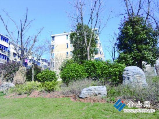 镇江华星新村等8个老小区纳入改造计划