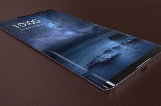 网传Nokia Edge渲染图 这样的旗舰如何