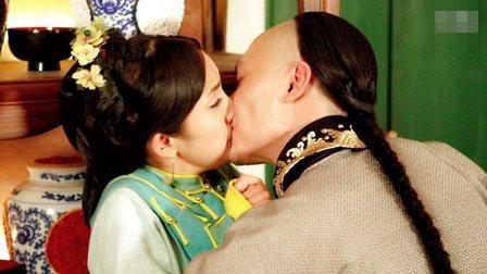 胡歌李易峰赵又廷全被杨幂吻过 揭秘明星吻戏的幕后花絮