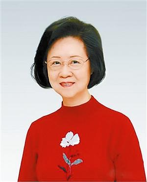 79岁琼瑶预约美好告别:盼花葬