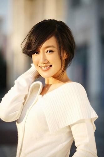 39岁薛佳凝复出似少女将演悬疑惊悚片《借眼》