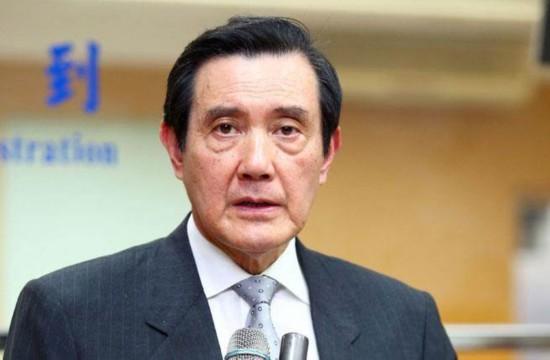 国民党:蔡英文执政不力借起诉马英九向