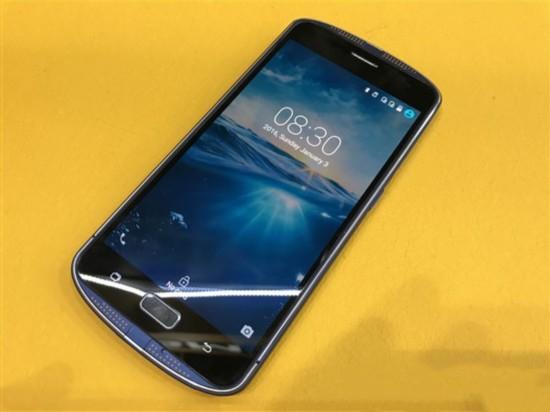 三防骁龙835手机 8GB内存IP68防尘防水