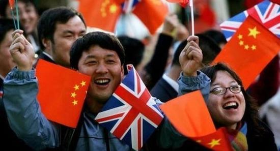 Brexit ,EU, China