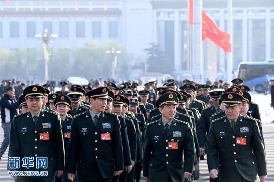 (两会・人大闭幕・新华网)(3)十二届全国人大五次会议在北京闭幕