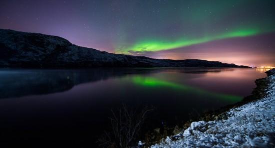 治污新举措 挪威将通过北极地区测试电动飞机