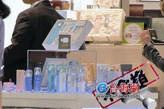 一批韩国化妆品检出致病菌 近日在厦被执行销毁处理