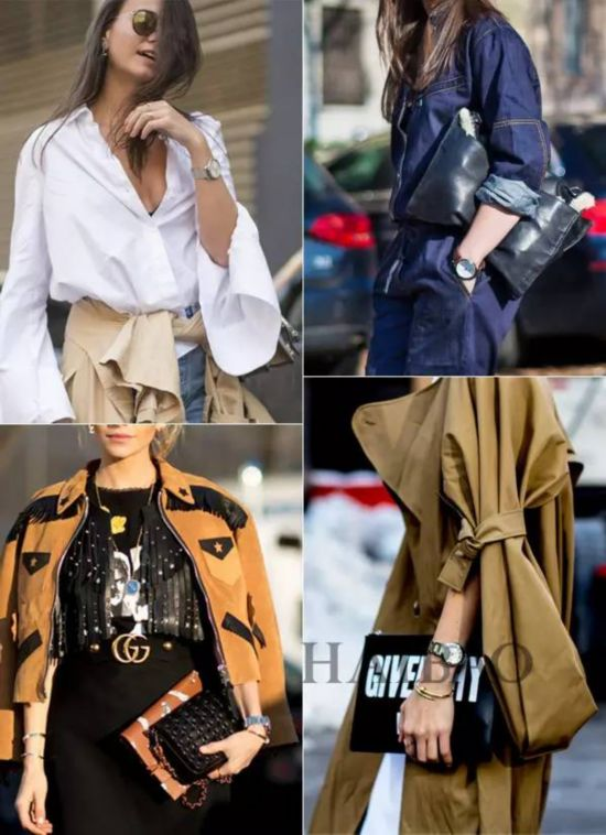 衣橱换季又不舍得花人民币?它能解锁你的一百件旧衣