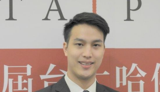 台灣學歷求職優勢不再,陸生赴台意願降低。(圖片來源:中評社)