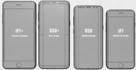 三星S8发售时间曝光 竟比S7晚了这么久