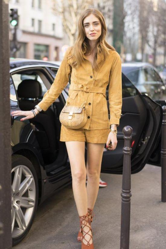 春天穿衣靠脑洞――比起买买买你需要的是灵感