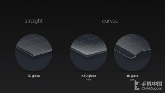iPhone 8再曝光:平面屏+边缘小弧度