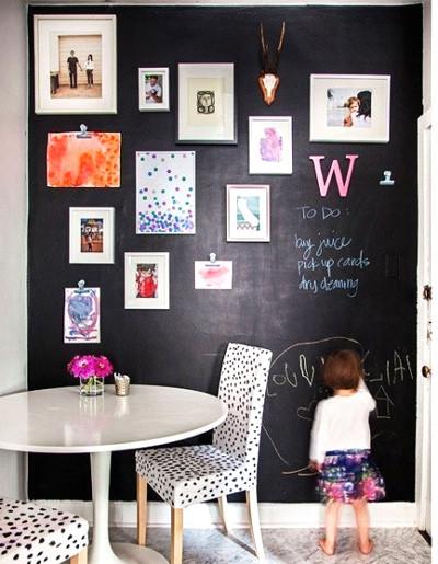 照片墙不是乱贴的 进来看看怎么设计