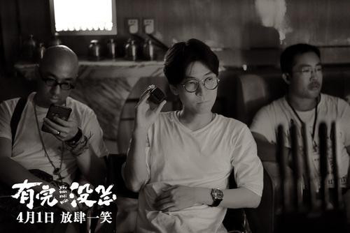 3、导演王啸坤