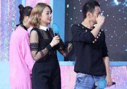 李维嘉节目中失声痛哭,为何李湘要找何炅算账