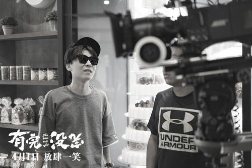 5、导演王啸坤