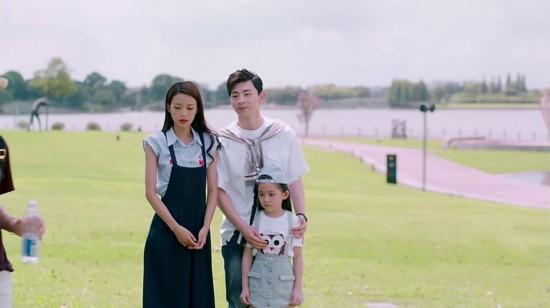 《因为遇见你》28集:果果惊悉乐童竟是陆思琛女儿 许图片