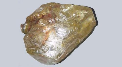 塞拉利昂发现重706克拉巨钻 或进最大钻石榜前十