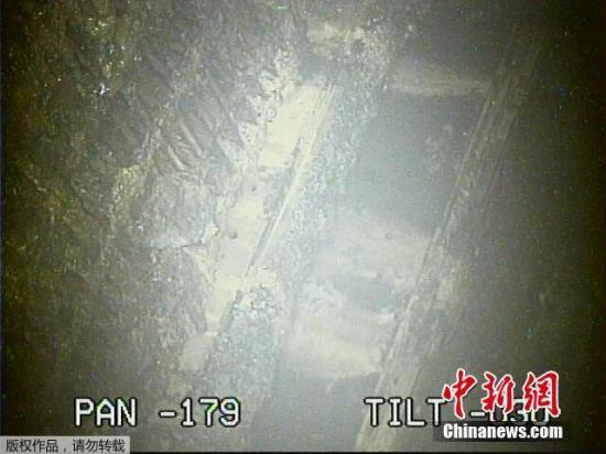 据悉,每小时530希沃特的辐射量足以在数十秒内致人死亡,同时也能在两小时内使深入反应炉拍摄图像的机器人停止运作,这再次凸显了取出燃料碎片的难度有多大。