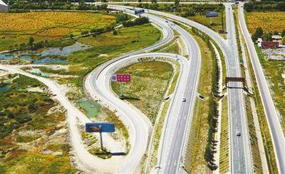 """基础设施建设很""""给力""""―西藏投资拉动经济发展及展望"""