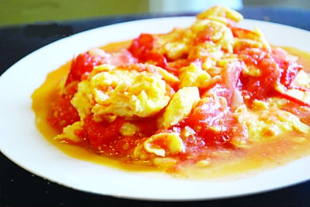 西红柿炒蛋怎么做最营养?揭9大秘密养生功效