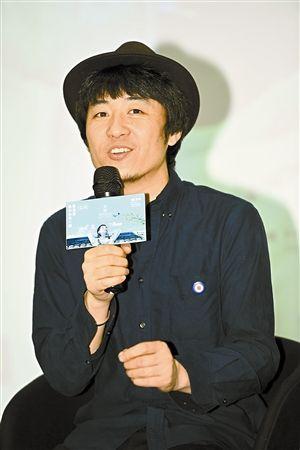 张大磊谈处女作《八月》:筹备四年 女主角是客户