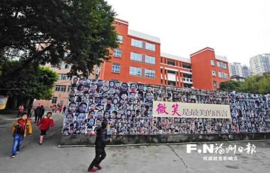31所学校正进行提升改造台江区学位将大幅扩容