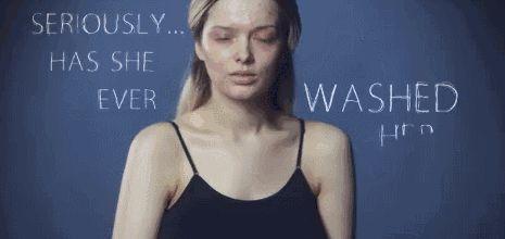 妆面够不够干净 关键就在于遮瑕