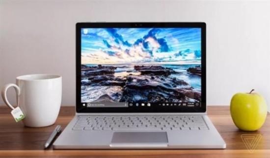 微软Surface Book 2曝光:价格终于合理了