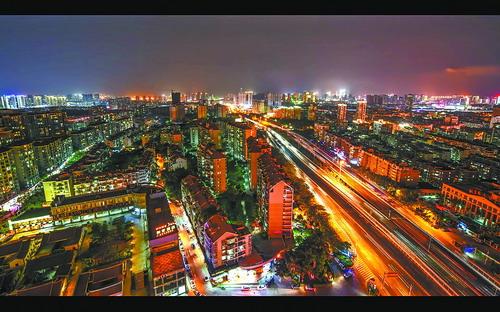 揭秘:《航拍中国》跟厦门很有缘