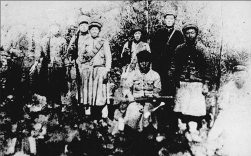 进一步认识东北抗战历史地位