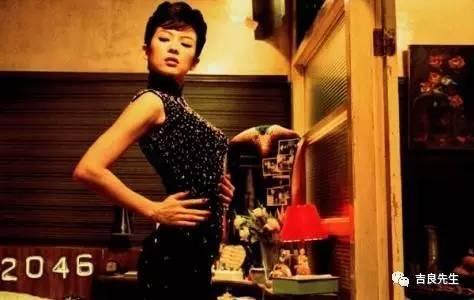 2006年在《艺伎回忆录》中出演小百合,凄楚婉约拿捏得恰到好处.-图片