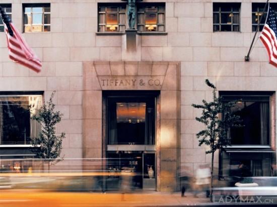中国消费者购买力逐渐恢复 Tiffany&Co.第四季度销售额增长超预期