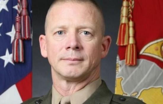 美国军官在美韩联演期间离奇死亡 军方:与演习无关