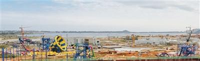 陵水全力推进今年投资项目建设 审批服务力争再提速