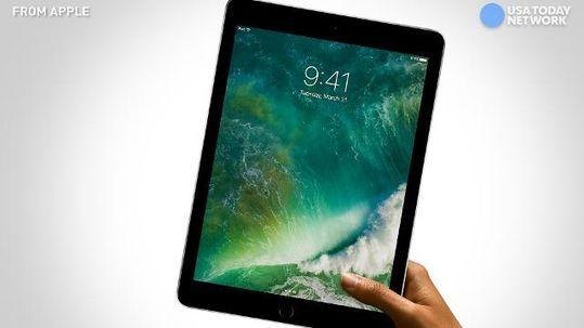 美媒:iPad只是苹果大秀的前戏