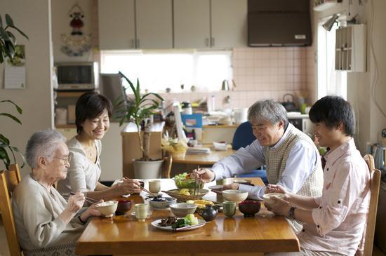 饭后六个习惯可能折寿