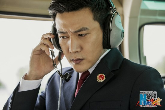 《人民的名义》 陆毅演检察官引期待