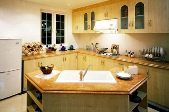 学会这几招 帮助你打造完美厨房