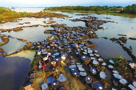 海南西部中心城市――儋州
